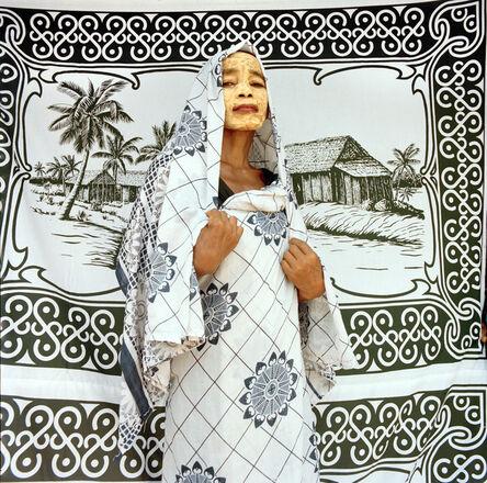 Miora Rajaonary, 'Ramiadana', 2018