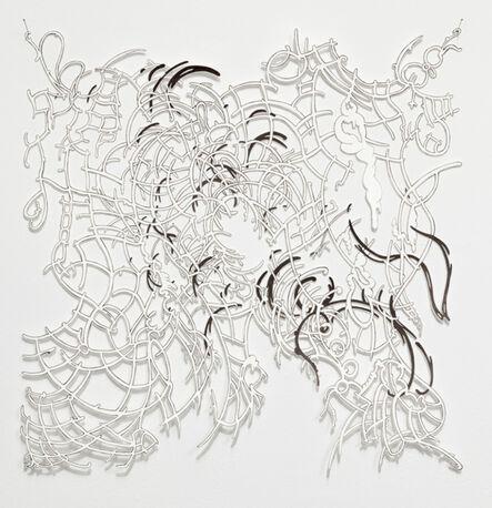 Julia Westerbeke, 'Skein', 2015