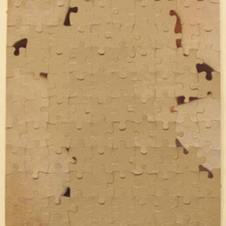 Joanne Howard, 'Puzzle 1+2', 2014