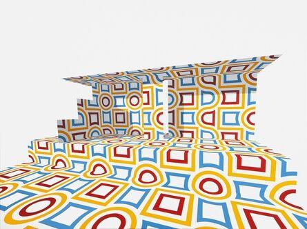 Alvar Gullichsen, 'Gopi Pavilion 2', 2018