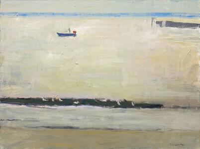 Stephen Dinsmore, 'Boater #2', 2019