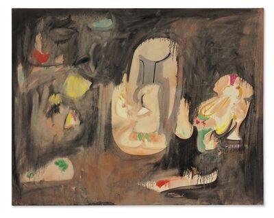 Arshile Gorky, 'Untitled (Pastoral)'