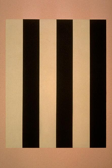 Sherrie Levine, 'Barcham Green Portfolio No. 2', 1986