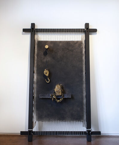 Parul Thacker, 'Her Spirit, the Void, Impersonal, Absolute Portal 10', 2020