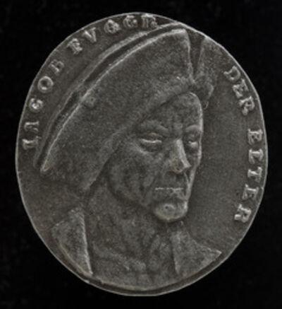 Valentin Maler, 'Jakob Fugger, the Elder, 1459-1523'
