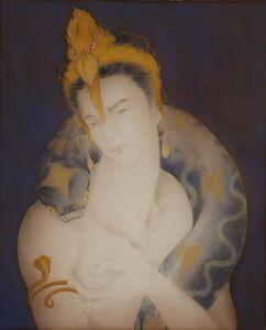 王怡然Wang Yi-Jan, '染無垢', 2010