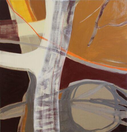 Rachelle Krieger, 'Rocks and Rays 3', 2015
