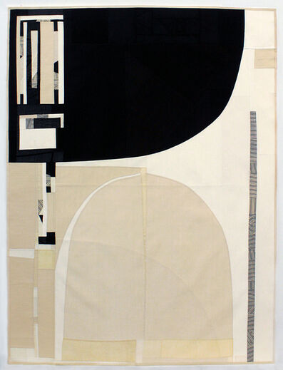 Debra Smith, 'The Edge of Thought - Revisited #1', 2021