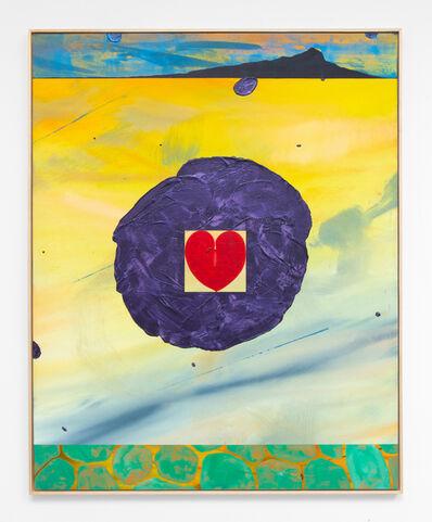 Billy Al Bengston, 'Wailoa', 1992