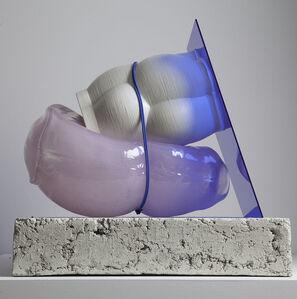 Timea Tihanyi, 'Mothering II', 2018