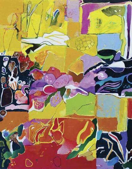 Derek Balmer, 'Desert Orchid VI', 2013