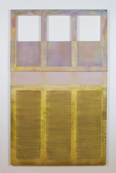 James Hillman, 'Horizon ', 2017