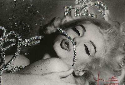 Bert Stern, 'Kiss', 1962/2013