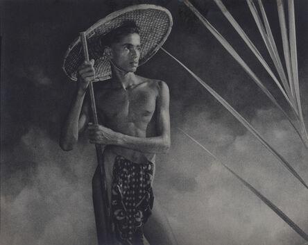 Lionel Wendt, 'Untitled (Goviya -V)', ca. 1934-5