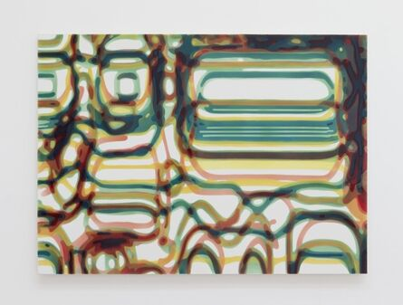 Peter Zimmermann, 'Untitled', 2004