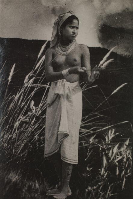 Sunil Janah, 'Peasant', 1940-1960