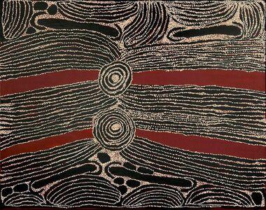Ningura Napurrula, 'Untitled #464', 2010
