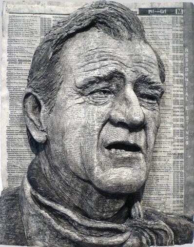 Alex Queral, 'John Wayne'