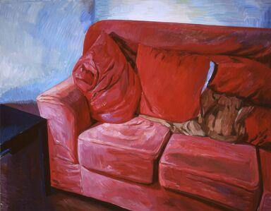 Liu Weijian, 'My Sofa', 2012
