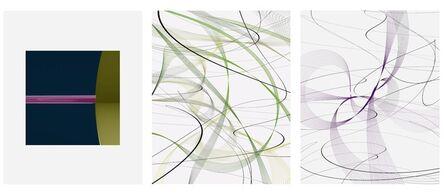 Thomas Ruff, 'cassini / zycles', 2000-2010