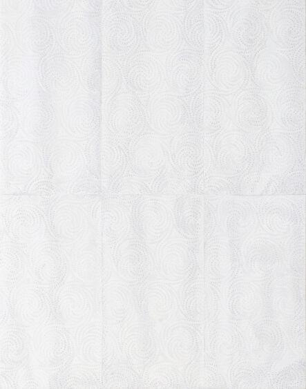 Jamisen Ogg, 'Untitled (paper towel #10, Rincon, PR)', 2017