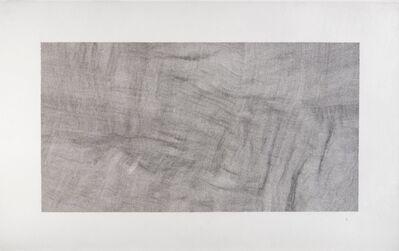Jacob El Hanani, 'Gauze', 2001