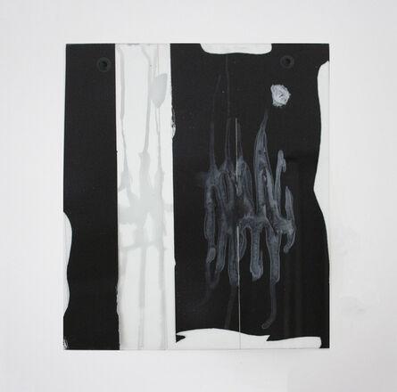 Sebastian Haas, 'Untitled (Total Series)', 2021