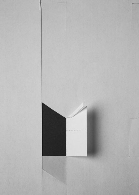 Delphine Burtin, 'Untitled, Encouble (#8)', 2013