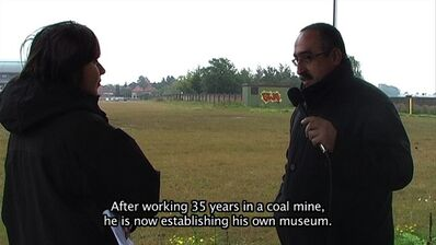 Işıl Eğrikavuk, 'Memory Museum', 2010