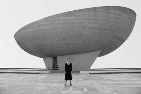 Shirin Neshat, 'From Roja Series', 2016