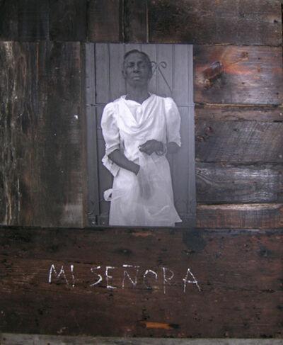 Juan Roberto Diago, 'Mi Senora', 2005