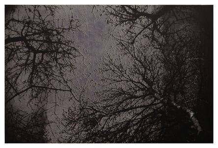 James Turrell, ''Aqua Oscura' Spring', 2019