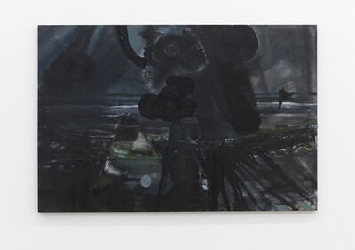 Kit Poulson, 'Silbersee', 2015