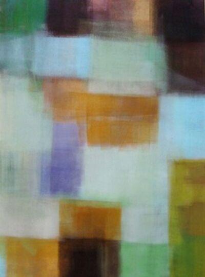 Ellen Hermanos, 'Violet Space', 2012