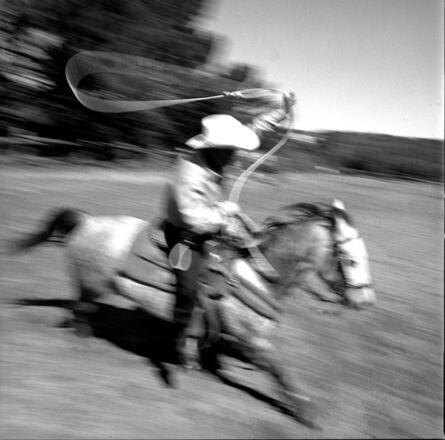 Manuello Paganelli, 'Fast Rider', ca. 2000