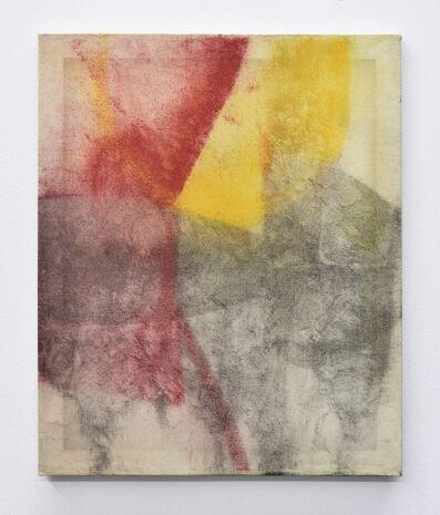 Christian Bonnefoi, 'Untitled (Babel V, 5)', 1990