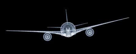 Nick Veasey, 'Veasey Jet'