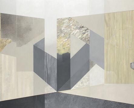 Rui Tavares, 'A Precarious Equilibrium', 2020
