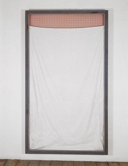 Christo, 'Show Window', 1965-1966