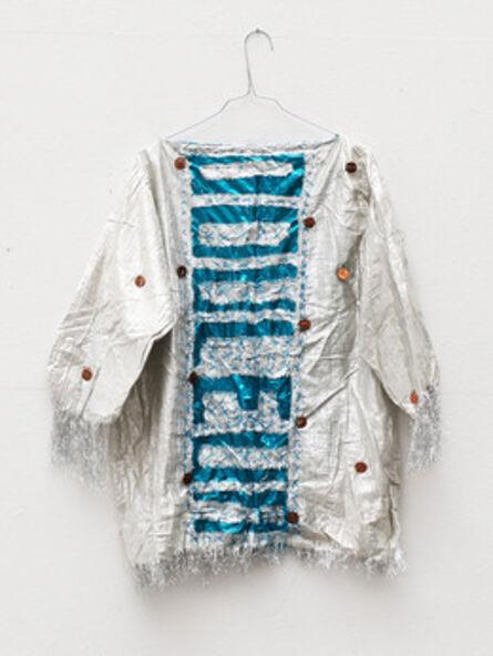 Meschac Gaba, 'Collection fripée / Thrift store collection #13', 2006