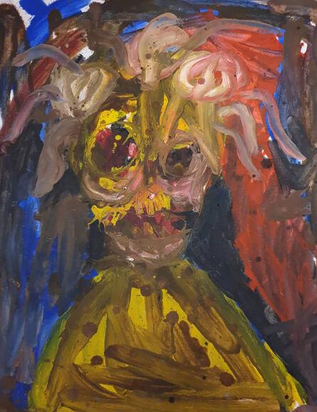 Nyasha Marovatsanga, 'I Still Feel It', 2020