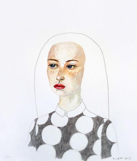 Anne Siems, 'Dots', 2020