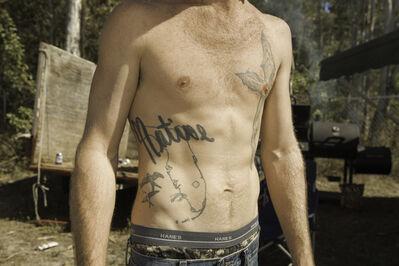 Malcolm Lightner, 'Native', 2011