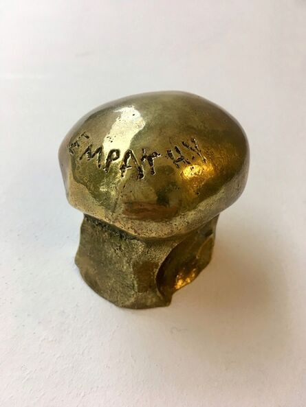 FOS, ''Empathy' Paper Weight', 2017