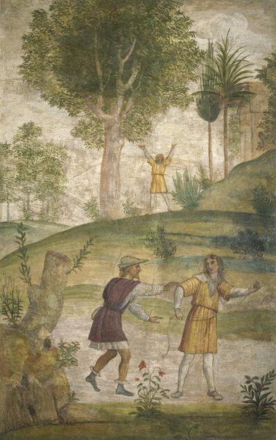 Bernardino Luini, 'The Despair of Cephalus', ca. 1520/1522