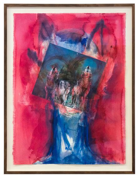 Huma Bhabha, 'Untitled ', 2014