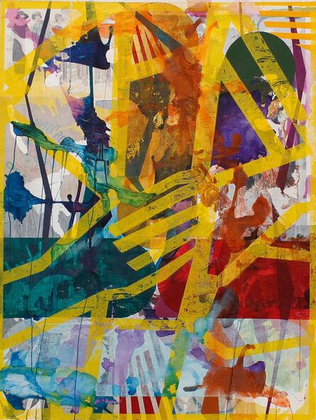 Hendrik Zimmer, 'Finden und Verlieren', 2020