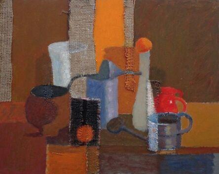 David Bradford, 'Cluster', 2016