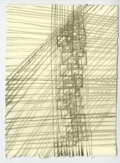 Antony Gormley, 'MEAN III', 2013