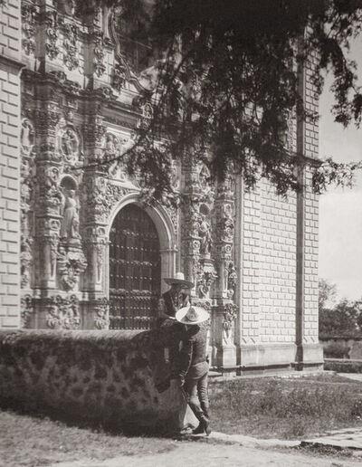 Hugo Brehme, 'Cuernavaca, Mexico', 1910-20